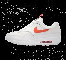 Nike Air Max 1 SE White/Team Orange