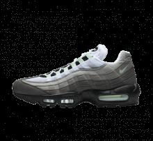Nike Air Max 95 White/Fresh Mint-Granite-Dust