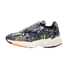 Adidas Women's Falcon Dirty Denim Multicolor