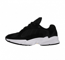 Adidas Yung-1 Core Black/Footwear white