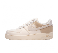 Nike Air Force 1 '07 Premium 3 Pale Ivory/Light Cream-Desert Ore