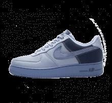 Nike Air Force 1 '07 Premium 3 Ashen Slate/Diffused Blue-Obsidian