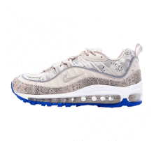 Nike Women's Air Max 98 Premium LT Orewood Brown