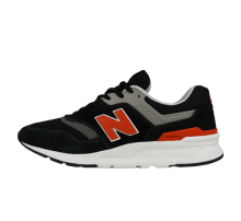 New Balance CM997HDK Black/Red
