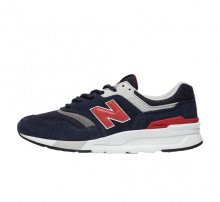 New Balance CM997HDM Navy/Red