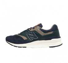 New Balance CM997HXB Navy/Green