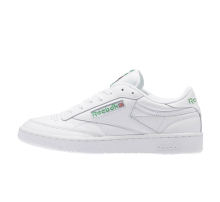 Reebok Club C 85 Archive White/Glen Green