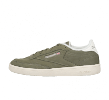 Reebok Women's Club C 85 Vintage Multicolor/Soapstone/Chalk/Pure Silver