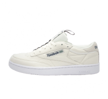 Reebok Club C 85 MU Beige/Green-Red