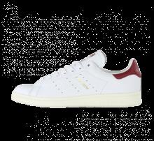 Adidas Stan Smith Footwear White/Collegiate Burgundy