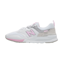 New Balance Women's CW997HFB White/Pink