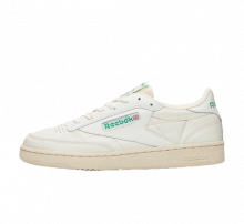 Reebok Club C 85 Vintage Chalk/Green