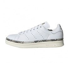 Adidas Women's Stan Smith New Bold Cloud White/Off White/Black