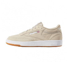 Reebok Club C 85 Light Sand/White/Gum