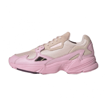 Adidas Women's Falcon Icey Pink/True Pink-Chalk Purple