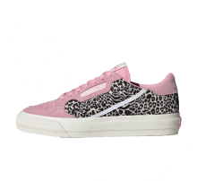 Adidas Women's Continental Vulc True Pink/Cloud White