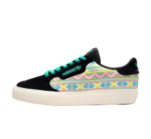 Adidas x Arizona Iced Tea Women's Continental Vulc Core Black/Supplier Color