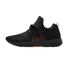 Arkk Women's Raven Mesh S-E15 Black/Orange