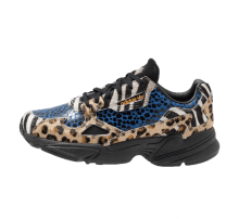 Adidas Women's Falcon Out Loud Safari/Black