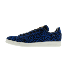 Adidas Women's Stan Smith Blue/Core Black/Collegiate  Purple