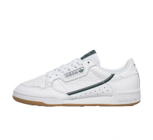 Adidas Continental Cloud White/Grey Three-Collegiate Green