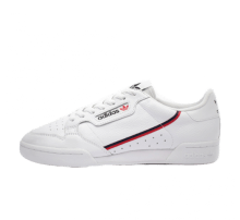Adidas Continental 80 Footwear White/Scarlet Red