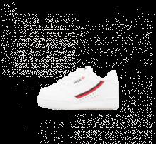 Adidas Continental 80 TD Footwear White/Scarlet