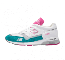 New Balance M1500WTP 90's Revival Pack White/Pink-Turquoise