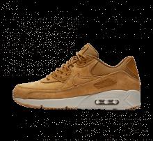 Nike Air Max 90 Ultra 2.0 Leather Wheat/Light Bone-Gum