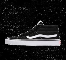 Vans Sk8-Mid Reissue Black True White