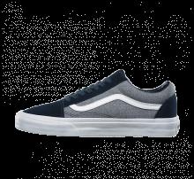 Vans Old Skool Suiting Blueberry/True White