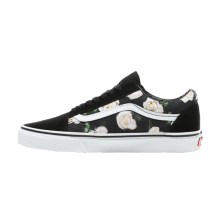 Vans Women's Old Skool Romantic Floral Black/True White
