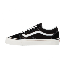 Vans Old Skool 36 DX Anaheim Factory Black/White