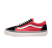 Vans Old Skool 36 DX Anaheim Factory Red/Black