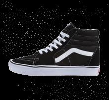 Vans Comfycush Sk8-Hi Black/True White