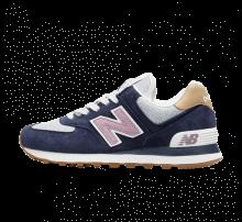 New Balance WL574NVC Navy