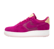 Nike Women's Air Force 1 '07 Premium True Berry/Summit White