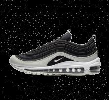 Nike Women's Air Max 97 Premium Black/Spruce Aura