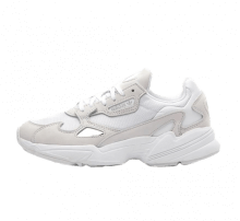Adidas Women's Falcon Footwear White/Crystal White