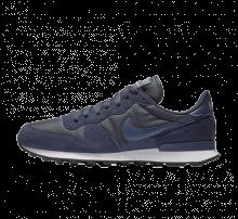 Nike Internationalist Thunder Blue/Wolf Grey