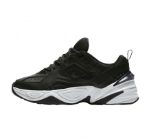 Nike Women's M2K Tekno Black/White