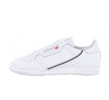 Adidas Continental 80 Cloud White/Grey