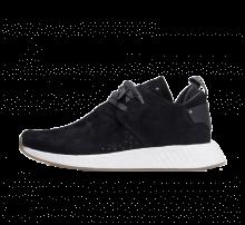 Adidas NMD C2 Core Black Gum