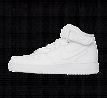 Nike Air Force 1 Mid '07 White