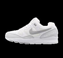 Nike Air Span II White/Wolf Grey-Pure Platinum