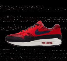 Nike Air Max 1 Red Crush/Midnight Navy-Red