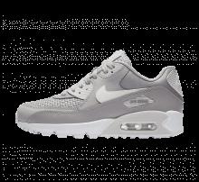 Nike Women's Air Max 90 SE Atmosphere Grey/White