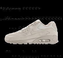 Nike Air Max 90 Premium Light Bone/String
