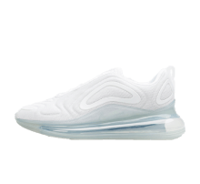 Nike Air Max 720 White/Metallic Platinum