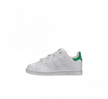 Adidas Stan Smith Infant Footwear White/Green